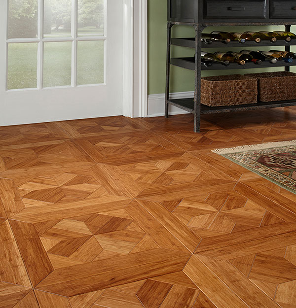 Are Bamboo Floors Scratch Resistant Wood Floors - Are bamboo floors scratch resistant