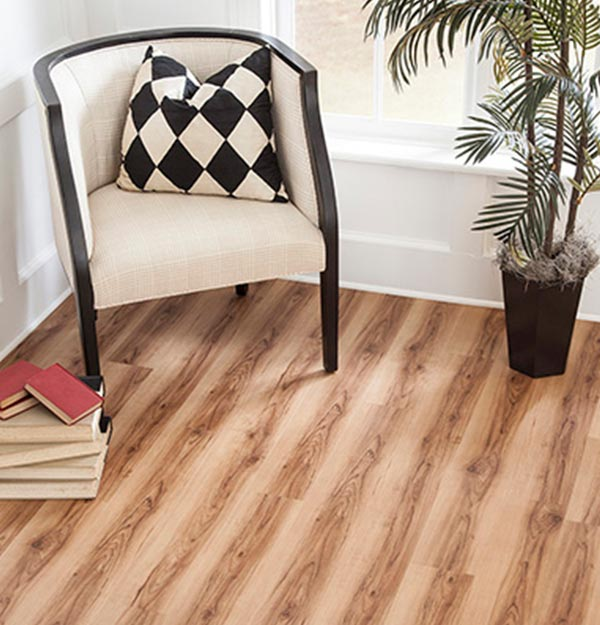 Premium Luxury Vinyl Plank Wellmade Performance Flooring