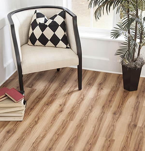 uniclic vinyl plank