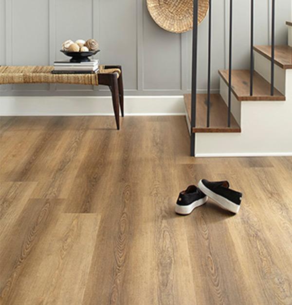Hdpc Waterproof Vinyl Plank Wellmade, Waterproof Vinyl Flooring Looks Like Wood
